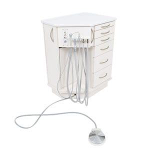 800 Classic Mobile Orthodontic Cabinets