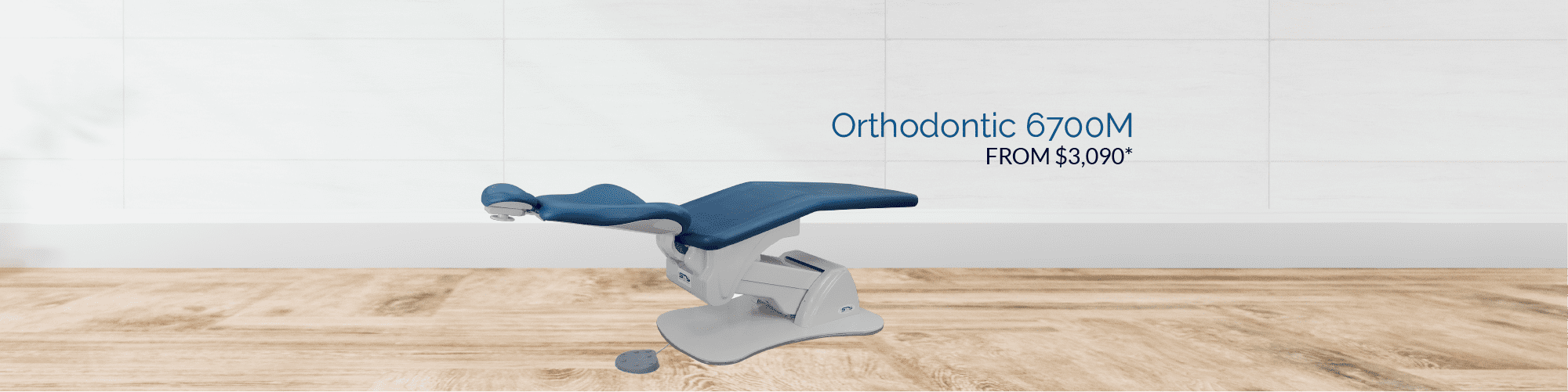 Orthodontic Dental Chair